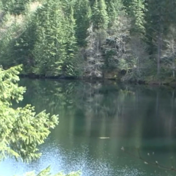 The Story of the Clackamas River